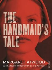 New The Handmaids Tale By Margaret Atwood (Paperback) Free Fast Postage