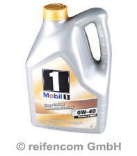 Motoröl Mobil 1 FS 0W-40 MB 229.3 229.5 VW 505 00 5 Liter 5L ersetzt New Life