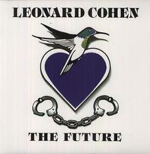 Leonard Cohen - Future [New Vinyl] 180 Gram