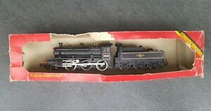 Hornby Model Railways LMS Ivatt Class 2MT Locomotive Engine, Boxed, OO Gauge