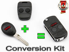NEUF LAND ROVER DISCOVERY DEFENDER RANGE 2B TELECOMMANDE CLE KIT REPLACEMENT