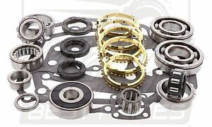 Fits Toyota W55 W56 W58 Celica Supra Manual Transmission Rebuild Kit 5 Spd 78-91