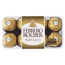 Ferrero Rocher 16 Pack Boxed Chocolate Gift 200g 200g