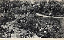 Postcard New Zealand - Convent Grounds - Masterton 1907 (GRN)