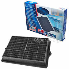 WHIRLPOOL Cooker Hood Filter Extractor Fan Vent Carbon DFK41 CHF160