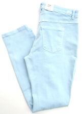 MAC Jeans DREAM SKINNY Stretch hell blau Röhre slim fit Gr.42 L 32 NEU