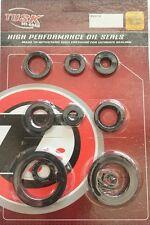 Tusk Engine Oil Seal Kit Honda  CRF150R CRF 150R
