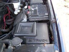 95-99 TAHOE SUBURBAN YUKON C K 1500 ENGINE AREA UNDER HOOD STORAGE BOX CONTAINER