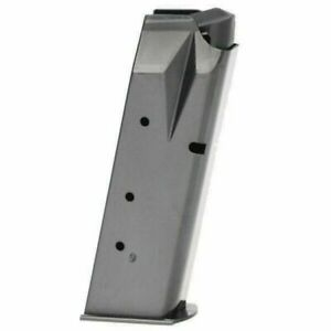 Astra A-100 .45ACP 9 Round  Factory Magazine/Mag Blued Steel AST2101F