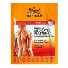 Balsamo de tigre patch hot-tiger balm