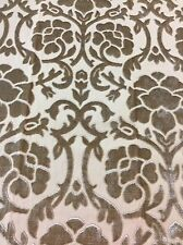 REMNANT Off Cut Colefax & Flower Cushions Blinds Curtains 63x113cm RRP£145.00