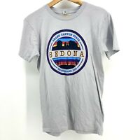Size Small Vintage Grand Canyon Sedona T-shirt Summer Spring Outfit C002