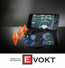 Toby Rich Micro SUV Black Smartphone RC Driven Model Car iOS Android Genuine New