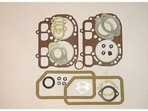 For 1981-1987 Subaru GL Head Gasket Set 11537FH 1982 1983 1984 1985 1986