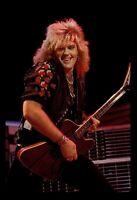 "RATT - guitar KING ROBIN CROSBY - 8x10"" photo! 🐀"