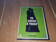 To Catch a Thief      DVD  New!  Grace Kelly  Cary Grant