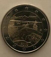 Pièces euro de la Finlande Année 2018