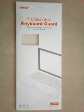 Ultra Thin Keyboard Protector for Mac Book 12""