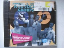 Jubilee & Josie R&B Vocal Groups Vol. 3 (NEW/OOP/1996/UK/25 TRACKS/EMANONS) B136
