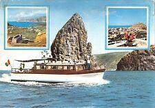 BR56755 Soc Maritima Navi Turing Via del Porto Palermo ship bateaux