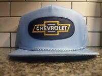 Chevy Vintage Style Trucker hat