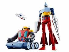 Bandai Anima di Chogokin GX-91 Getter 2 & 3 D.c. (Completato) Nuovo da Giappone