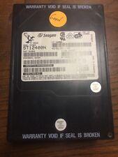 Seagate Hawk ST12400N 2GB SCSI HDD