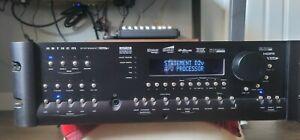 Anthem Statement D2V Audio Video Preamp processor