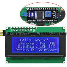 1602 Character Grün LCD Display Modul Anzeigen mit Keypad Shield Für Arduino