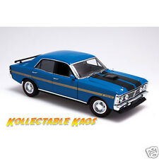 1:18 Biante - 1971 Ford XY Falcon GTHO Phase III - Rothmans Blue  - BRAND NEW