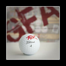 Tom Lehman *PGA Champion* Signed Autograph Titleist Golf Ball T1 COA GFA
