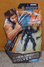 2009 X-Men Origins Strike Mission Wolverine MOC Comic