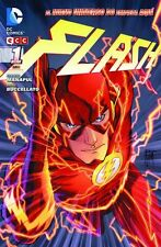 FLASH nº 01