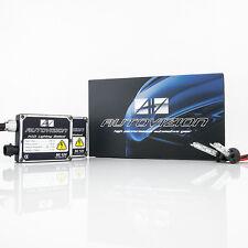 Autovizion SS Series H3 12000K Deep Violet Blue HID Xenon Kit Fog Light 35 Watts