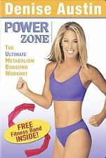 Denise Austin - Power Zone - The Ultimate Metabolism Boosting Workout 1-