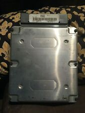 1998 LINCOLN CONTINENTAL ENGINE CONTROL MODULE ECM ECU 4.6 Liter