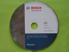 CD NAVIGATION EUROPA EX 2013 VW RNS 300 GOLF 5 PASSAT 3C TOURAN CADDY EOS JETTA