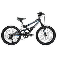 "20"" Hyper Shocker Bike, Moutain Bicycle, Boys, Men, All Terrain, Black, NEW"