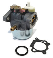 Carburetor Carb Briggs Stratton 499059 Excell 6 HP Power Washer Quantum Engine +