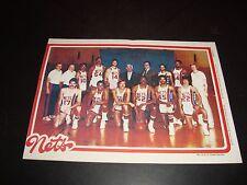 1980 Topps Milwaukee Bucks #9 Team Photos / Pin-Up NM Condition NBA Basketball