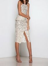 Premonition Floralia Cocktail/ Party Dress, Size US 8, New with tags