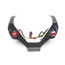 cover Start Comfort Sport ESC switch Ferrari California Carbon