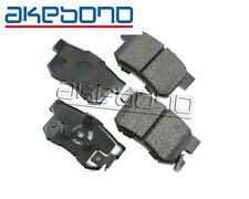 Rear Disc Brake Pad Akebono ProAct for Honda Accord Crosstour CR-V 05 - 11