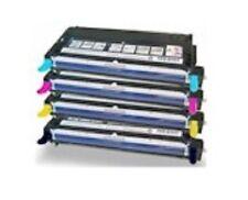 4x tóner cartucho para LEXMARK X560 x560n x560dn / x560a2kg X560A2CG -x560a2yg