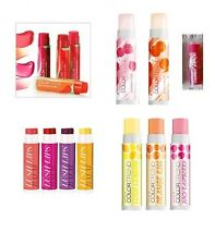 Avon Lip Balm - Color Trend Sparkling Fruity Glitter Tinted - ColorTrend Stick