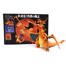 Doll Toy Stich Q Scrump Kawaii Action Figures Juguetes Mini Decor Landscape 10pc