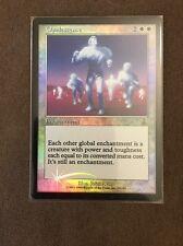 Opalescence Foil Magic the Gathering  MTG Urza's Destiny Rare