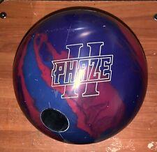15lb Storm Phaze 2 Bowling Ball