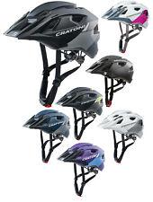 Cratoni Allride Modell 2021 Fahrradhelm Mountainbikehelm All Mountain Bike Helm