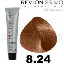 REVLONISSIMO COLORSMETIQUE 60 ML. COL. 8,24